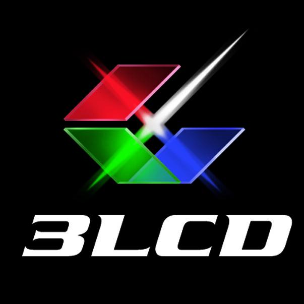3LCD Logo