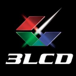 3LCD logo 250x250