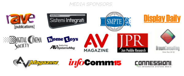 Media Sponsors version 10