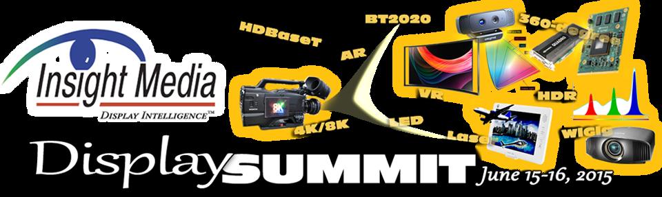 Display Summit