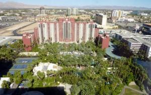 Flamingo Hotel and Casino